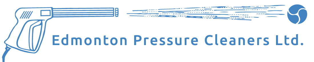 Edmonton Pressure Cleaners Ltd.